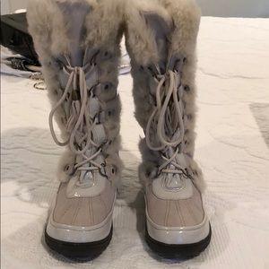 Sporto waterproof snow boots